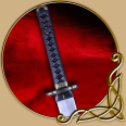 LARP Orient Range- Musashi-Wakizashi - The way of the warrior